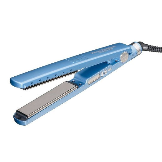 Top 10 Best Flat Irons For Natural Hair