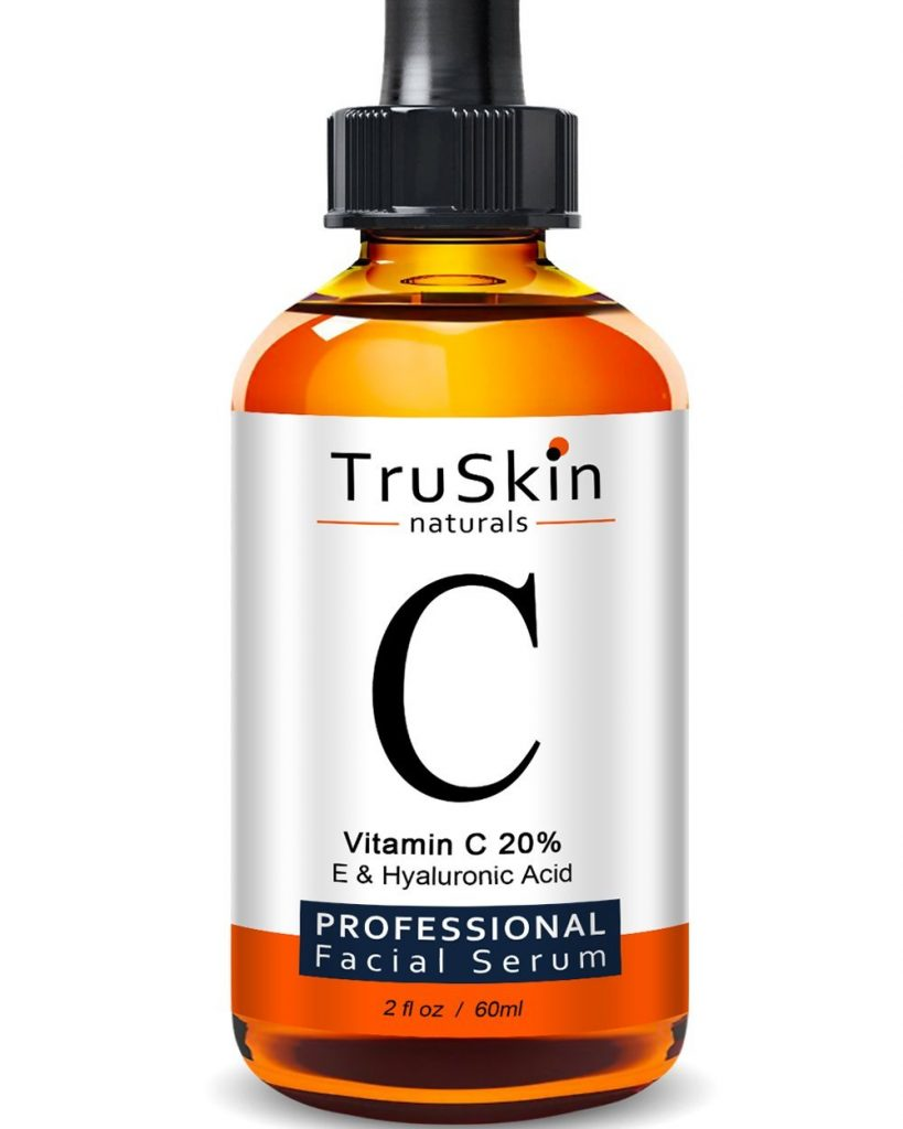 ORGANIC Vitamin C Serum by TruSkin Natural