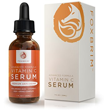 Vitamin C Serum by Foxbrim