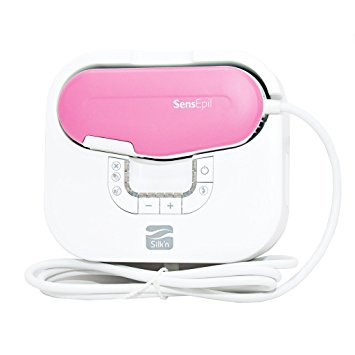 Silk'n SensEpil Hair Removal Unit