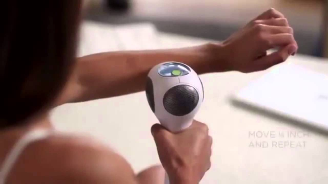 at-home-laser-hair-removal