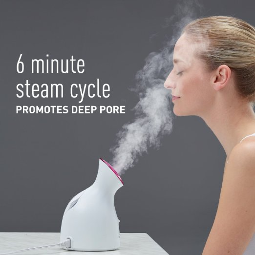 6 min steam cycle