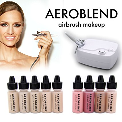 top 10 best airbrush makeup kit check out our top picks