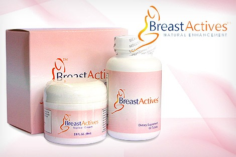 what is breast cream