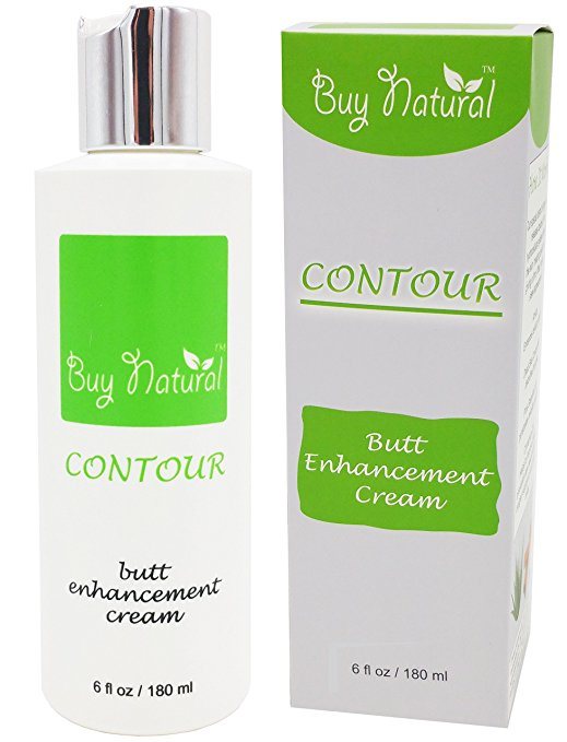 Buy Natural Butt Enhancement Cream