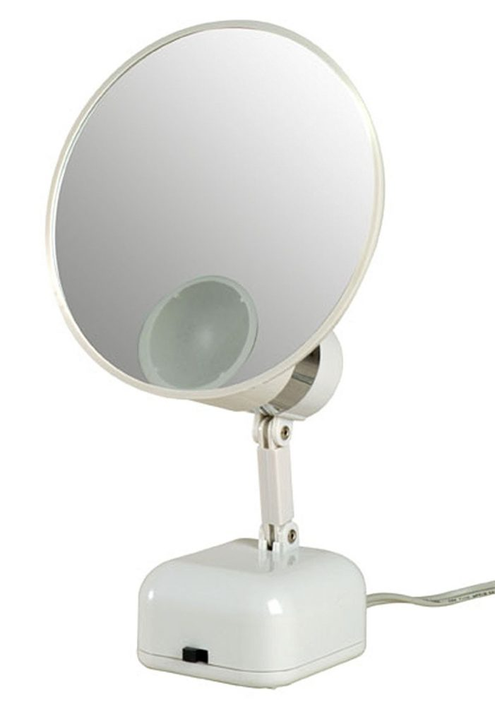 Best Lighted Makeup Mirror The Vanity Mirror That Every