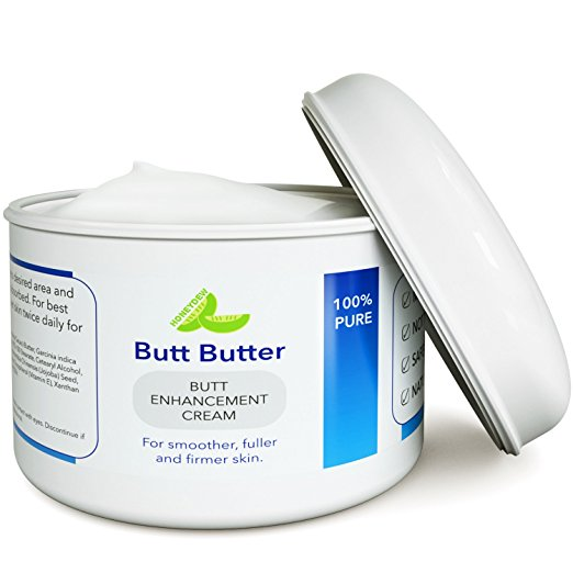 Honeydew Natural Butt Enhancement Cream