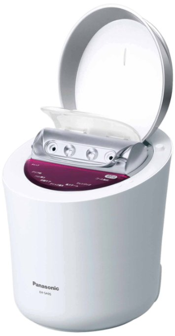 Panasonic Steamer Nano Care Pink EH-SA95-P