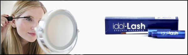 apply idol lash