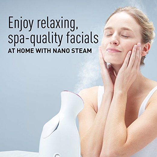 home facial steamer