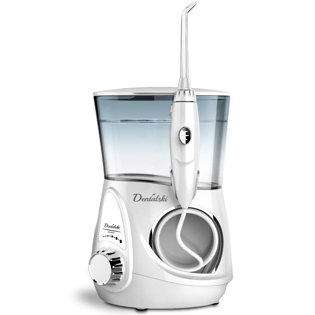 Dentalski Professional Water Flosser DS-600w