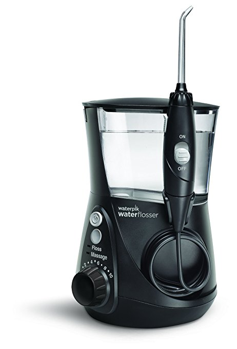 Waterpik Aquarius Water Flosser, WP-662