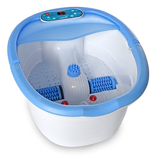 Ivation Multifunction Foot Spa