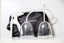 Noogleberry Breast Enhancement Pump